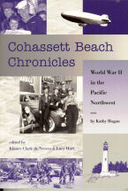 Cohassett Beach Chronicles cover