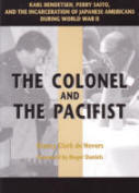 Colonel and the Pacifist book cover